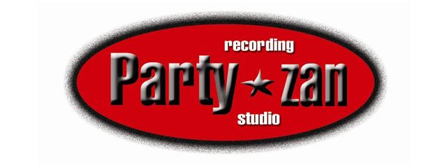 Partyzan recording studio logo